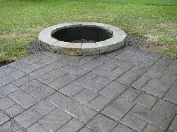 Concrete Pit 28 Images Build Concrete Pit Pit Design
